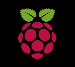 Raspbian logo fosslovers