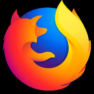 mozilla firefox logo Web Browsers