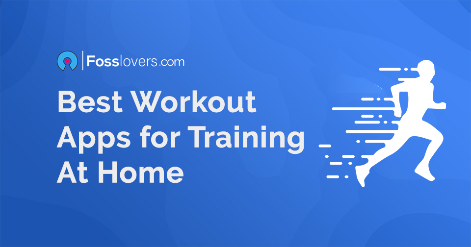 Best Workout Apps for Training at Home