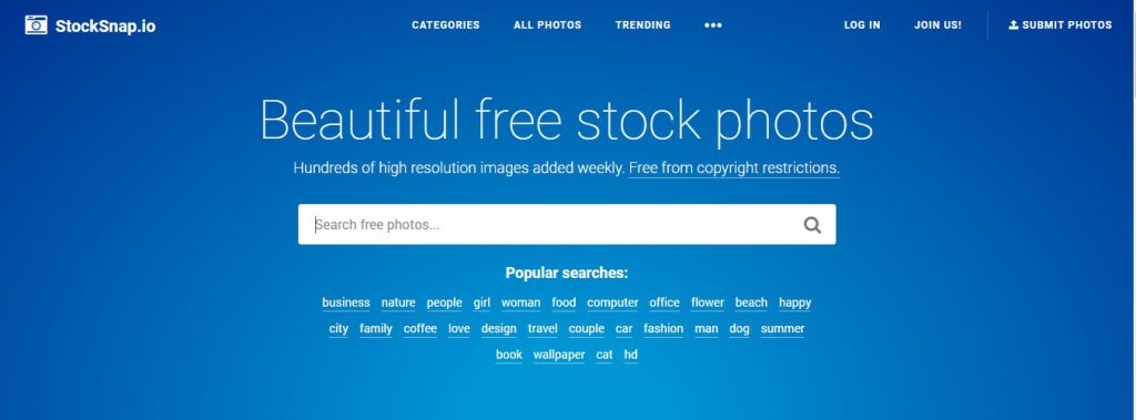 stocksnap.io free stock photos