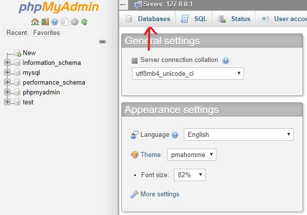 how to install wordpress on localhost via xampp 6